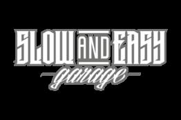 Logo SlowandEasy